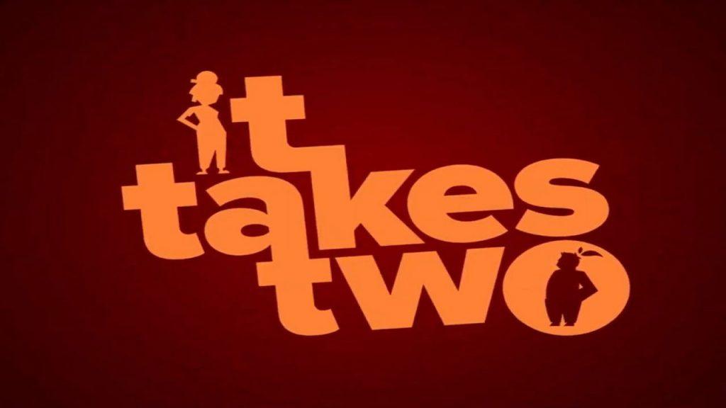 It Takes Two - Logo