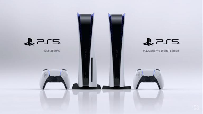 [Conférence PlayStation 5] – Le design de la console enfin révélé !