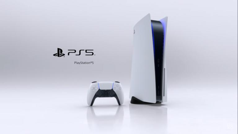 PlayStation 5 – Résumé de la conférence de Sony