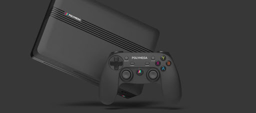 Polymega – Une console rétrogaming qui proposera également du streaming!