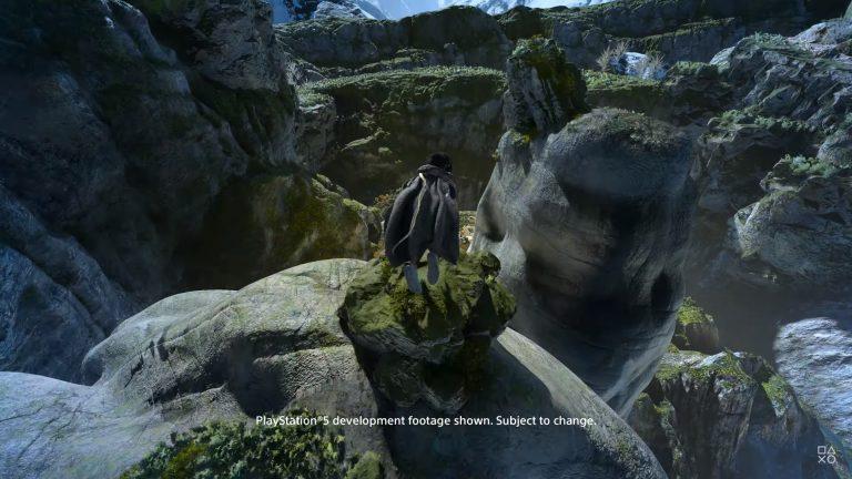[Conference PlayStation 5] – Projet Athia – Le nouveau jeu Square Enix exclusif à la PS 5 se dévoile en vidéo
