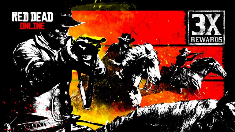 Red Dead Online – Murmurez à l'oreille de votre cheval…