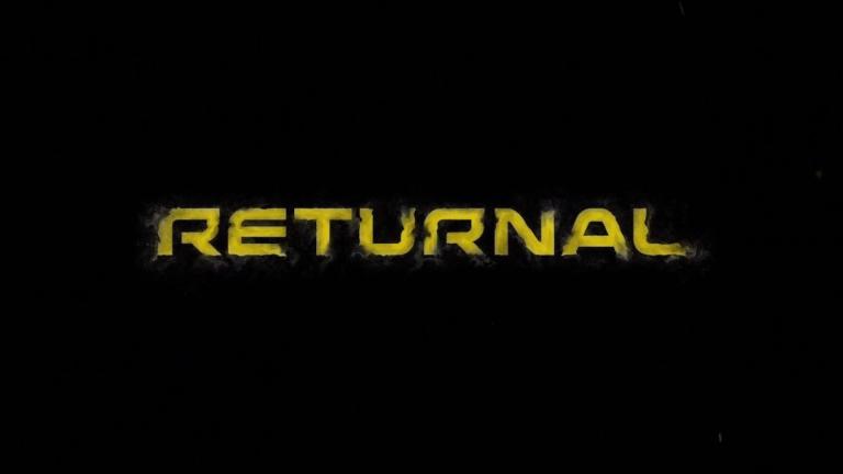 [Conférence PlayStation 5] – Returnal annoncé sur la PlayStation 5