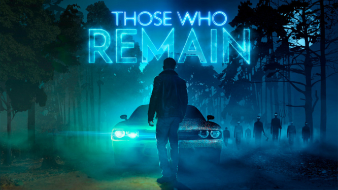 TEST – Those Who Remain