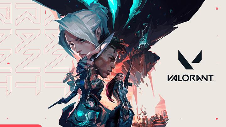 Valorant – Disponible gratuitement sur PC