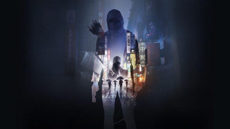 [Conférence PlayStation 5] – Ghostwire: Tokyo