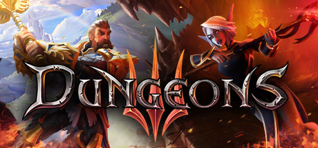 Dungeons 3 – La Complete Collection est maintenant disponible !