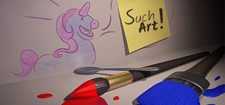 SuchArt! – Devenez le prochain Van Gogh sur Nintendo Switch et PC
