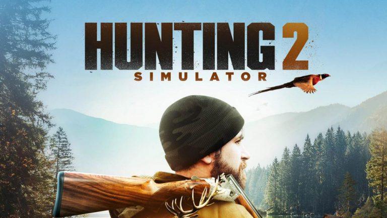 Hunting Simulator 2 – Créez et perfectionnez votre équipement avec les plus grandes marques !