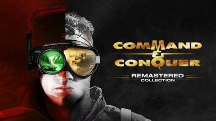 Command and Conquer Remastered – Un classique reçoit le traitement qu'il mérite
