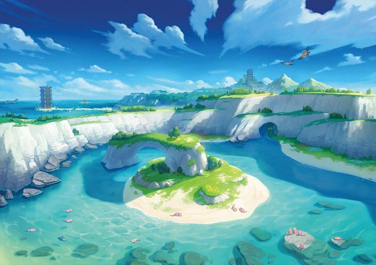 Pokémon Épée et Bouclier – Le 1er Pack d'extension arrive très bientôt !