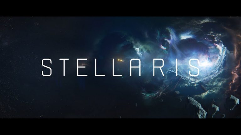 Stellaris – Directions les étoiles depuis votre console.