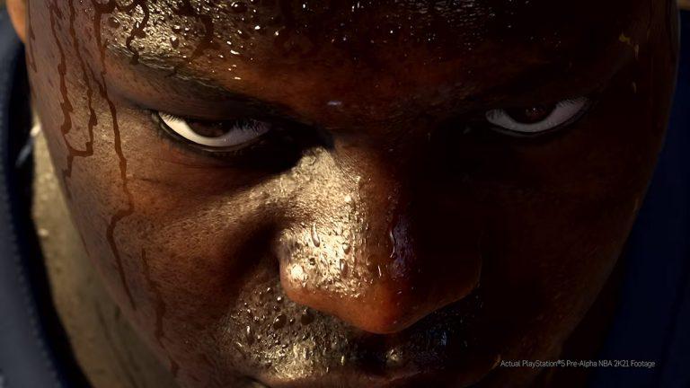 [Conférence PlayStation 5] – NBA 2K21