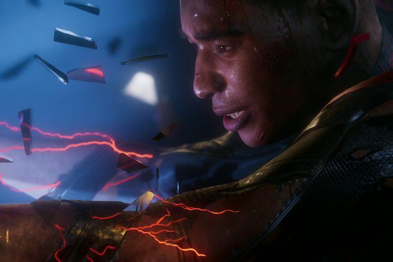 [Conférence PlayStation 5] – Spider-Man : Miles Morales