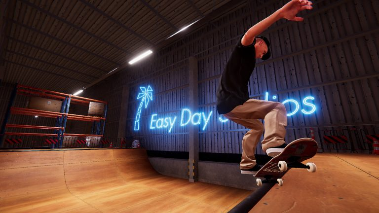Skater XL – Le jeu dévoile la liste des artistes présents dans sa bande originale