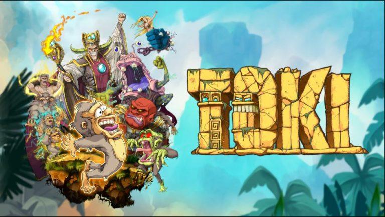 Eshop Nintendo – Toki est à moins de 3€ jusqu'au 24/06/2020