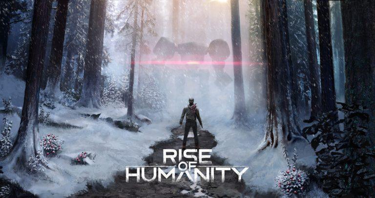 Rise of Humanity – Le jeu de construction de deck et de stratégie au tour par tour sera jouable pendant le Steam Game Festival