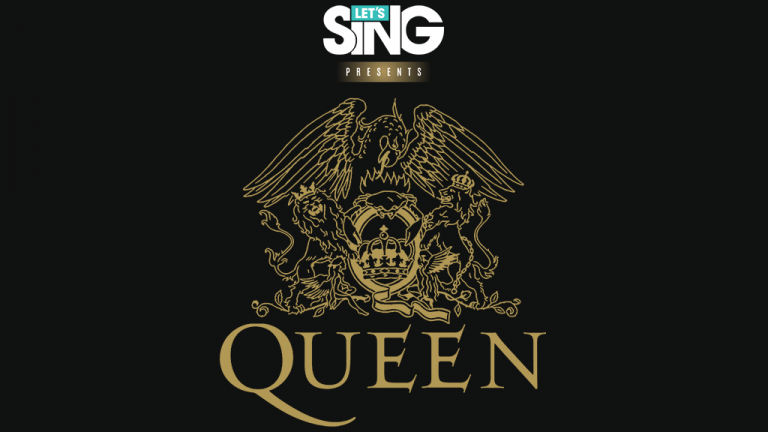 Let's Sing Queen – La scène est à vous !