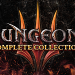 Dungeons III : Complete collection