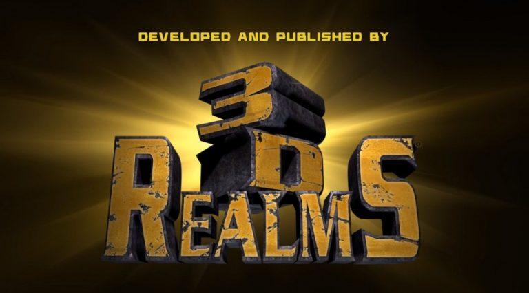 3D Realms – La firme travaille sur une nouvelles IP