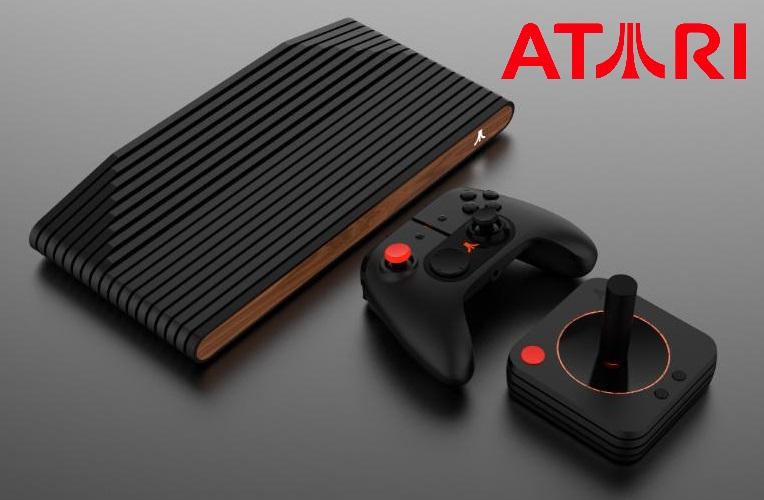 Atari VCS 800