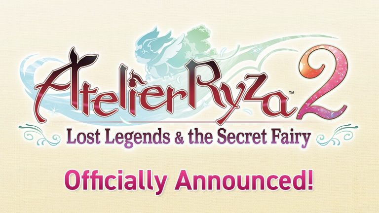 Atelier Ryza 2: Lost Legends & the Secret Fairy – Un opus pleins de mystères…