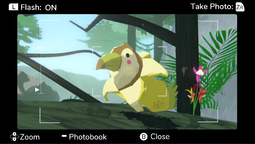 Beast of Maravilla Island - BananaBird