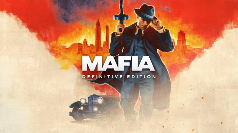 Mafia : Definitive Edition – Le jeu sortira désormais le 25 septembre