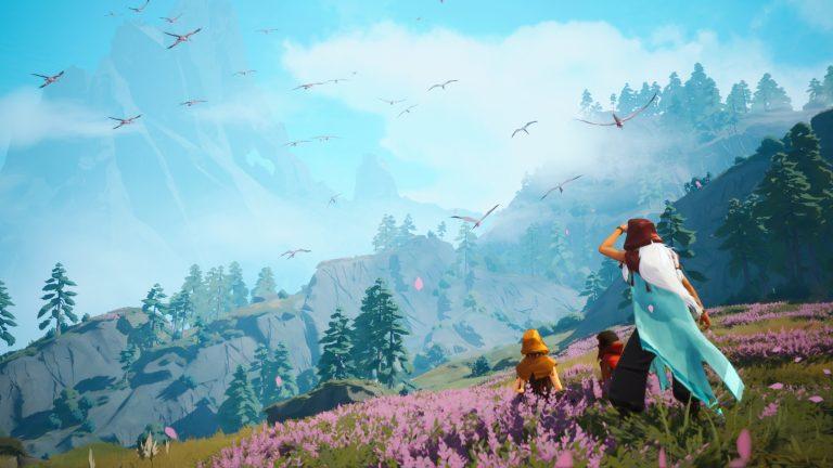 [Xbox Games Showcase] EverWild – Quand princesse Mononoké débarque sur Xbox Series X