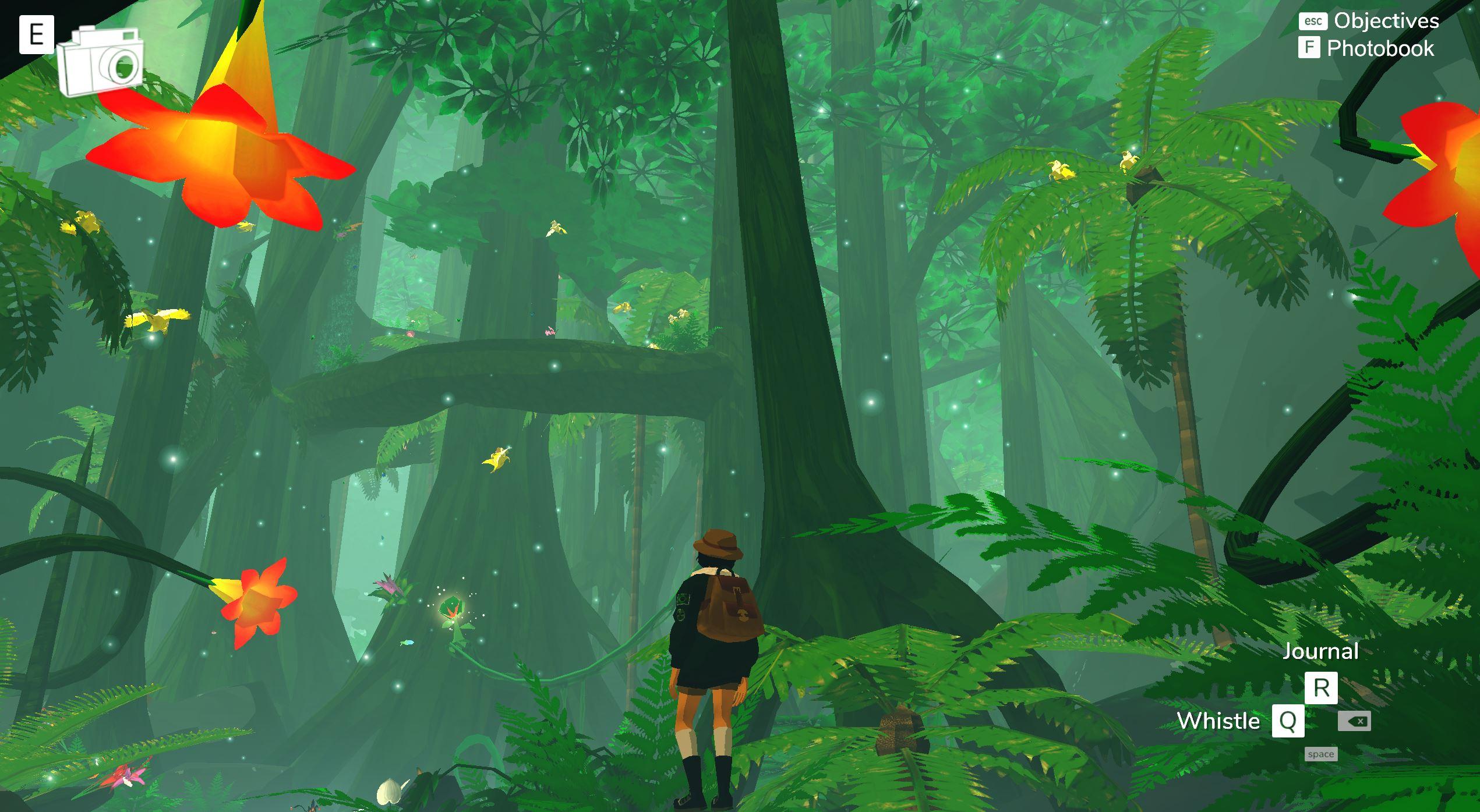 Beast of Maravilla Island- Gameplay surrounding