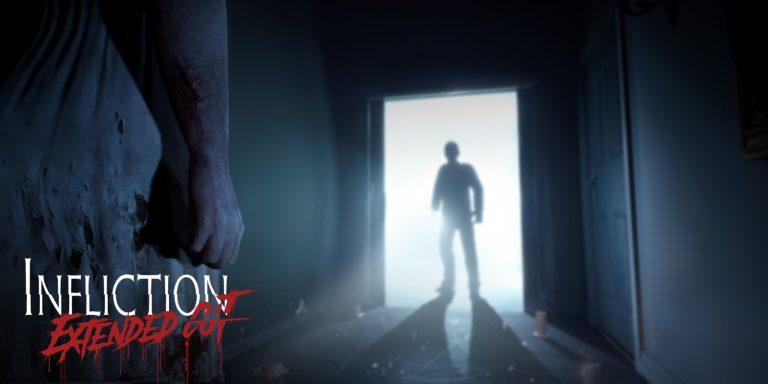 Infliction : Extended Cut – L'horreur est aujourd'hui disponible sur Nintendo Switch