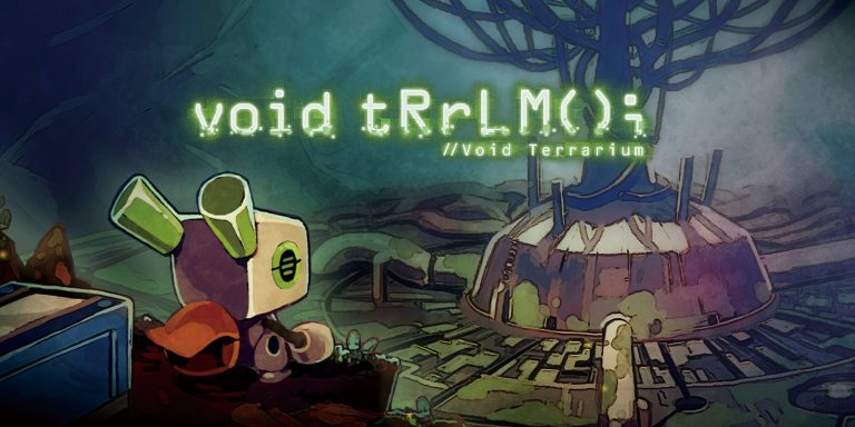 Void Terrarium – Le RPG-Roguelike est maintenant disponible !