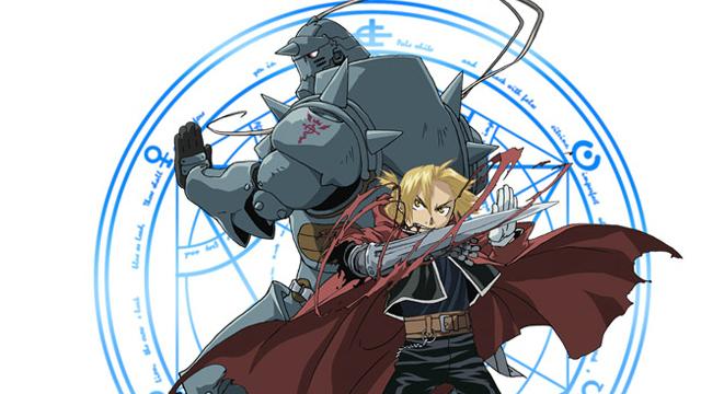 Fullmetal Alchemist – Third Editions sort un nouveau livre
