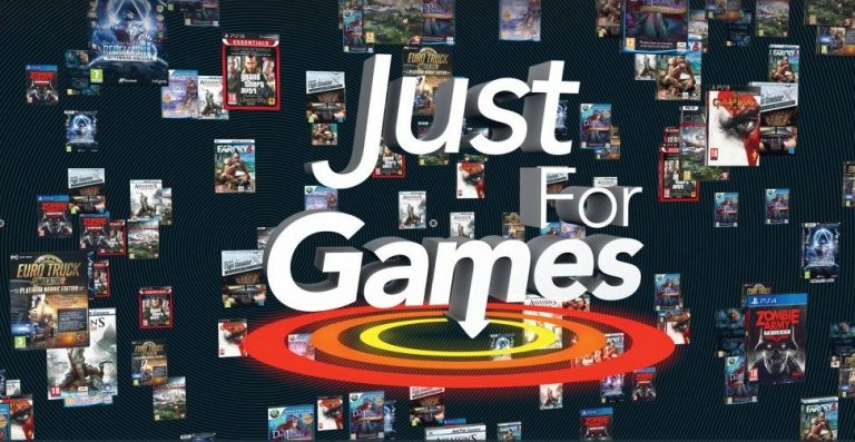 Just For Games – Borderlands et Ghost Recon Breakpoint en vinyle