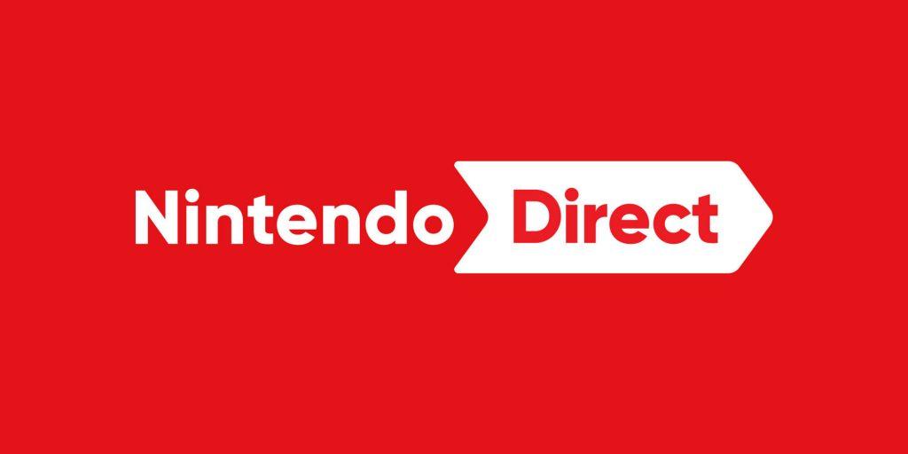 Nintendo Direct Juillet