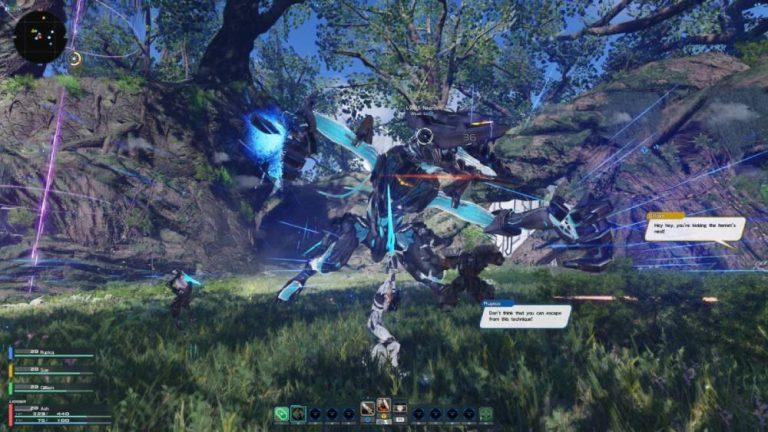 [Xbox Games Showcase ] Phantasy Star Online 2: New Genesis – Une nouvelle version avec un gameplay retravaillé arrive sur Xbox Series X