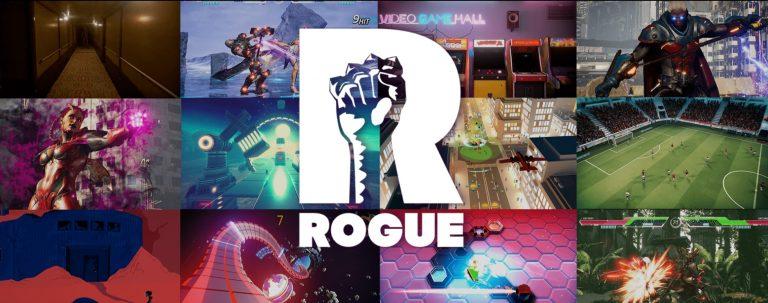 Rogue Games -Reggie Fils Aimé embauché en tant que conseiller stratégique et l'annonce un jeu d'horreur qui arrive en fin d'année