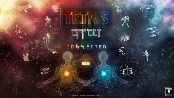 Tetris effect : Connected