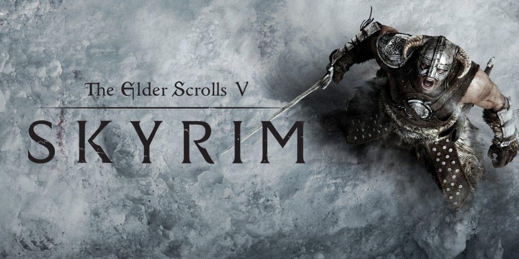 The Elder Scrolls V: Skyrim Edition Spécial