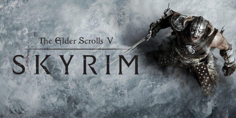 The Elder Scrolls V: Skyrim Edition Spécial – Débarque sur PlayStation5 et Xbox Series X…
