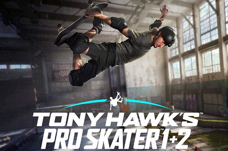 Tony Hawk's Pro Skater 1 + 2 – Découvrez les artistes de la playlist du remaster