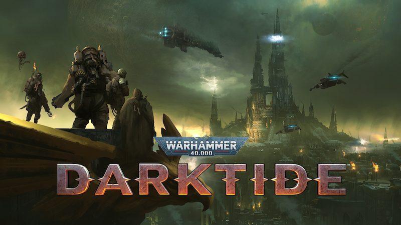 Warhammer 40000 Darktide