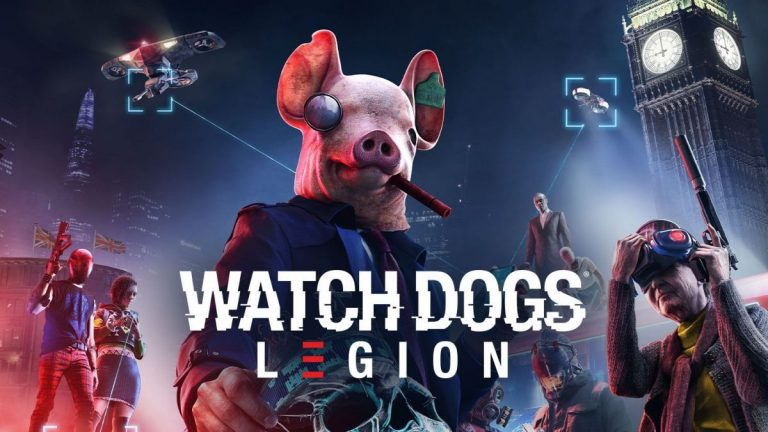 [Ubisoft Forward] Watch Dogs : Legion – Lancement du jeu le 29 octobre