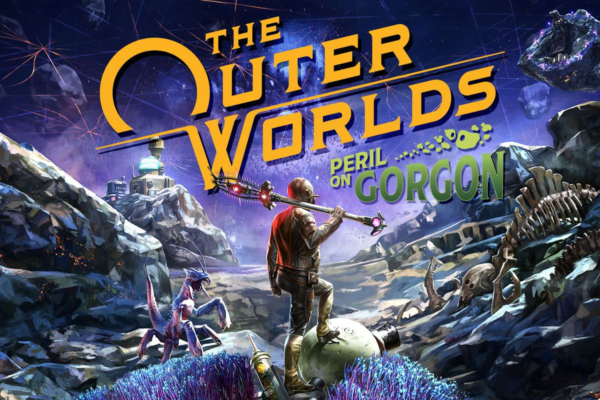The Outer Worlds: Peril on Gorgon