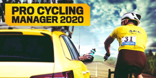 Pro Cycling Manager – Résultats de la première édition du eTour de France