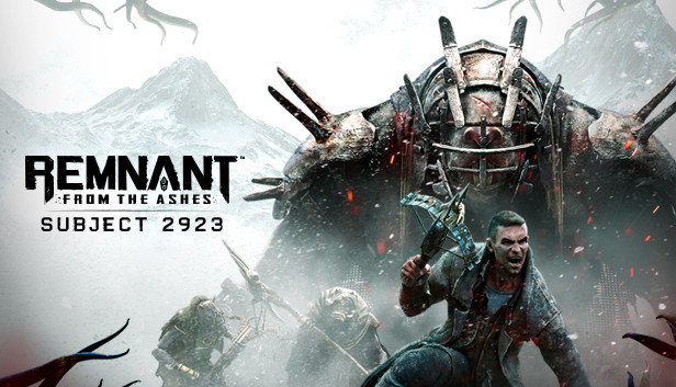 Remnant : From the Ashes – Un nouveau DLC arrive bientôt