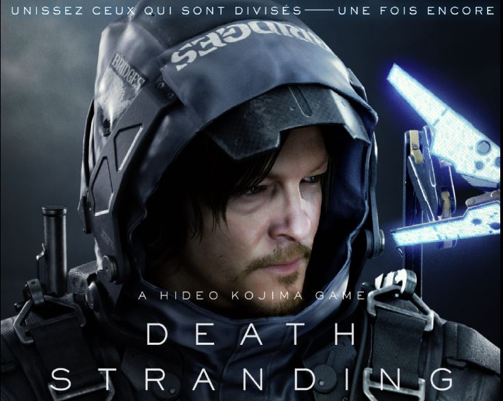 Death Stranding – Le chef d'oeuvre d'Hideo Kojima est (enfin) disponible sur PC