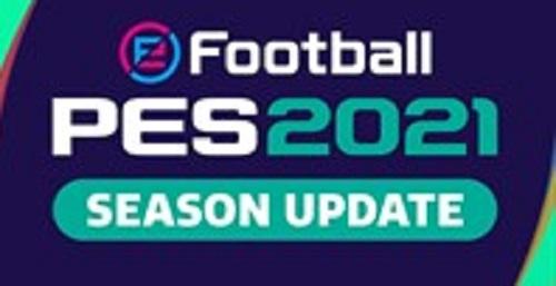 eFootball PES 2021 – Konami confirme une simple mise à jour et annonce un titre en développement sur PlayStation 5 et Xbox Series X