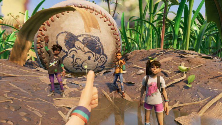[Xbox Games Showcase] Grounded – Ne cherchez pas les grands jeux !