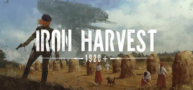 Iron Harvest 1920+ – Le mode Classé est disponible !